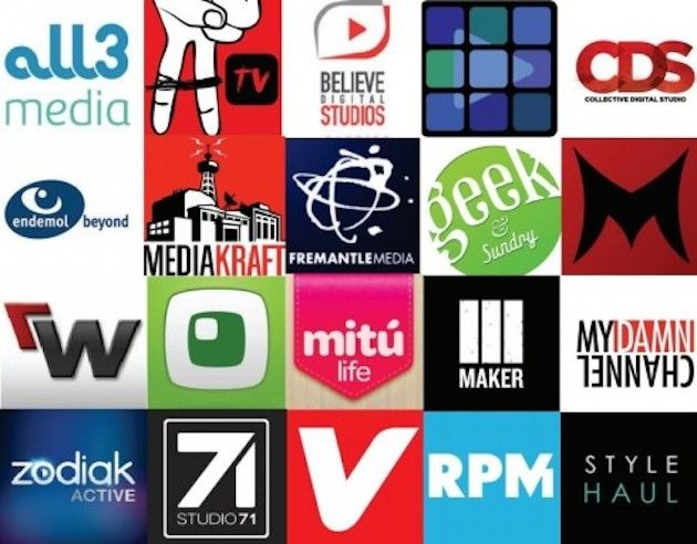 34 Multi-Channel Networks that matter: From Maker Studios to Machinima and from All3media to Endemol, discover the MCNs you should know about right now