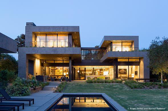 moreno residence