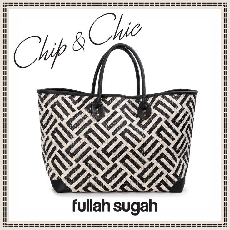 FULLAHSUGAH bag   24391009 #fullahsugah #fullah_sugah #SS2014 #fashion #shopping #on_line_shop #bag