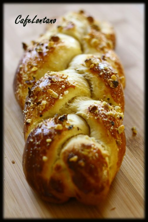 Paskalya çöreği1