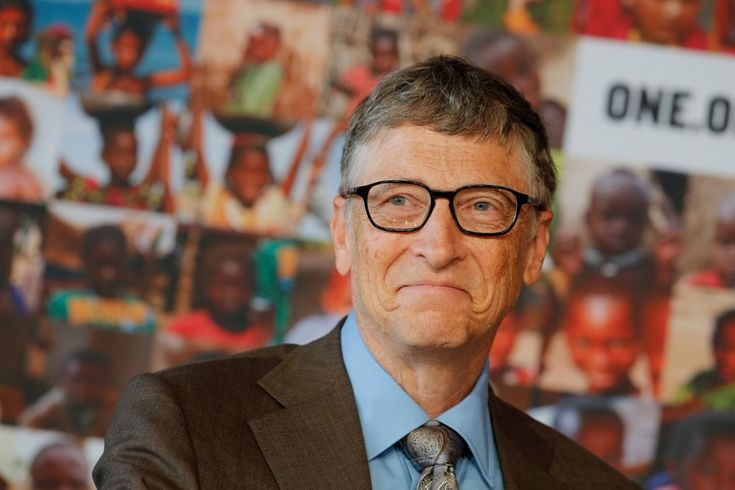 23 Weird Things We've Learned About Bill Gates  ||  Not only is he one of the wealthiest people in the world, but he's also a philanthropist, an author and even a knight. https://www.entrepreneur.com/article/290977