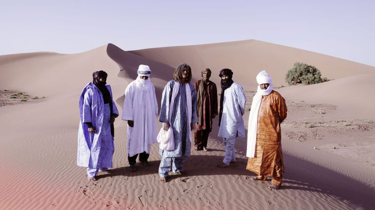After the chaos, warfare and corruption of the past several years in their native country, the Tuareg guitar gods deliver a more bitter message. Since the Tuareg guitar band Tinariwen from Mali was launched into the international stratosphere nearly 20 years ago, it's become something of a rite of passage for rock musicians to guest on their albums.