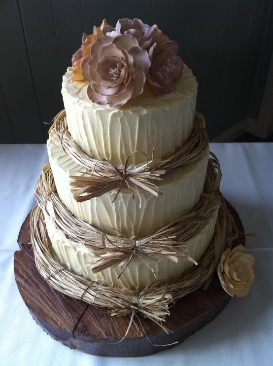 Torta Matrimonio Rustico : Más de ideas increíbles sobre torta novios campo