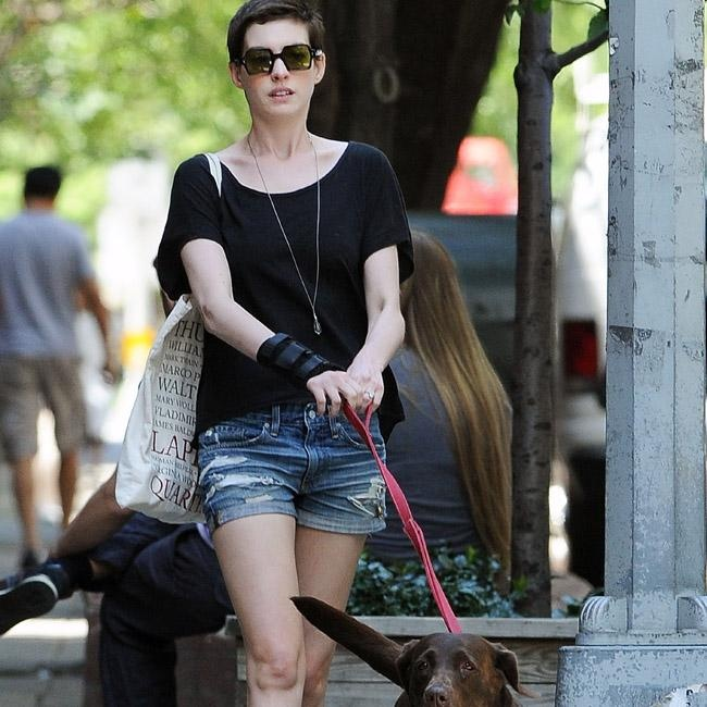 Anne Hathaway And Matthew Mcconaughey Movies: 55 Best Celebrity News Images On Pinterest