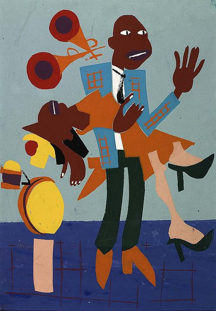 art analysis midsummer night in harlem Find great deals on ebay for thomas blackshear night in day shop with confidence.