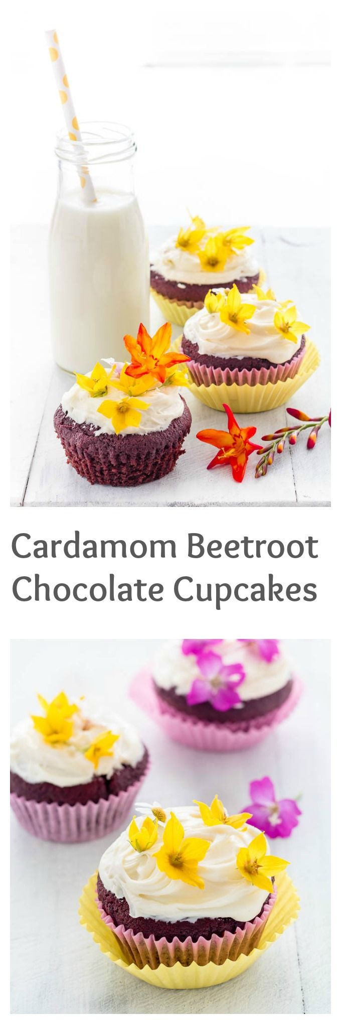 Cardamom Beetroot Chocolate Cupcakes-38   Recipes From A Pantry