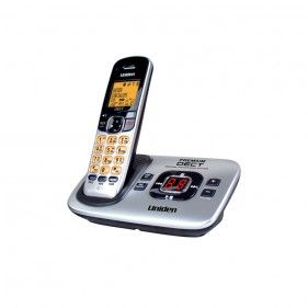 Uniden DECT3135 Premium DECT Digital Cordless Phone - DECT3135 exciting offer at Betta Electrical NZ
