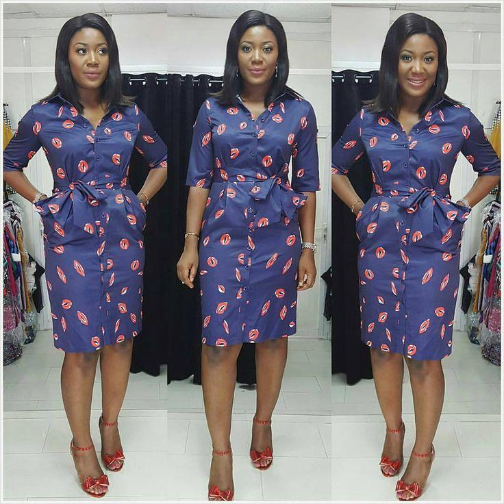 """285 Likes, 2 Comments - KFB Churchy and fly (@churchyandfly) on Instagram: """"#churchyandfly @Regrann from @missposhclothing - Kiss kiss Shirt Dress  Available in Navy…"""""""