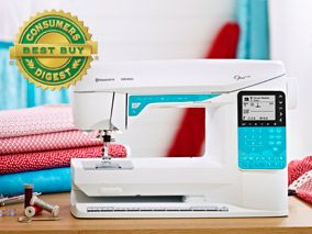Are you looking for finest Husqvarna embroidery machines? No, need to look further, just visit the official website of Pembertons. Our website let you find and get the desired Happy embroidery machine of renowned brands at best price.