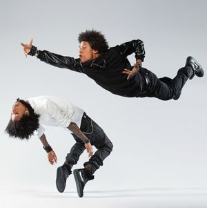 Les twins, Erin Baiano, Dancer photography ♥ Wonderful! www.thewonderfulworldofdance.com #ballet #dance