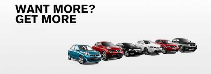 WANT MORE FOR YOUR NISSAN?http://tweedcoastnissan.com.au/nissan-specials-tweed-heads.html
