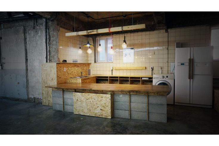 ETAA | ETAA LOFT / kitchen
