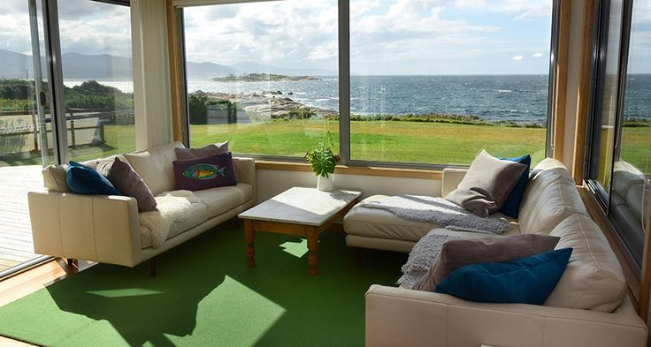 Awesome Beach House Bicheno - $300 Book Online