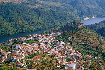 ORDEM DE MALTA: Castelo de Belver, Gavião, Portalegre