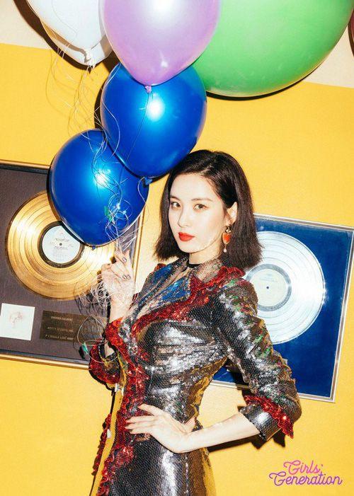 Đến lượt niềm tự hào của SNSD tung clip nhá hàng cho album 10 năm - Ảnh 7.