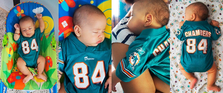 #DolphinsBaby