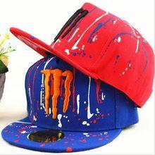 Nuova marea m lettera ricamo graffiti bambini estate del cappello del sole ragazzi e ragazze childrens pianeggiante lungo il berretto da baseball hip hop(China (Mainland))