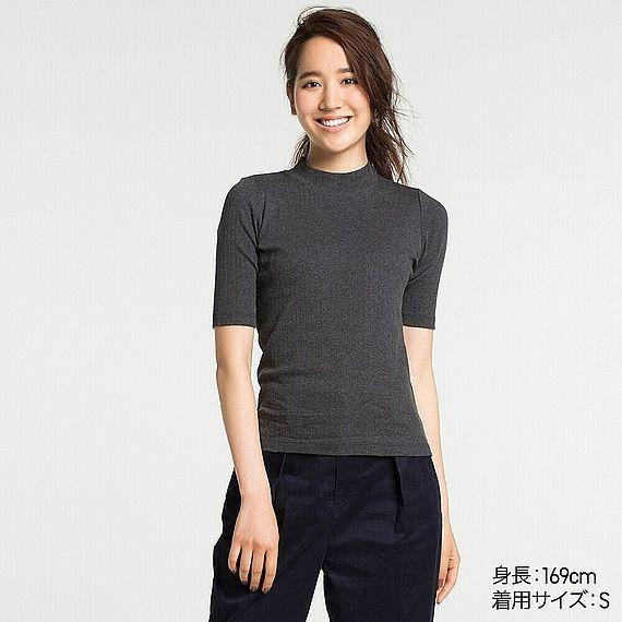 ユニクロ|Tシャツ(半袖・タンクトップ)|WOMEN(レディース)|公式オンラインストア(通販サイト) | UNIQLO