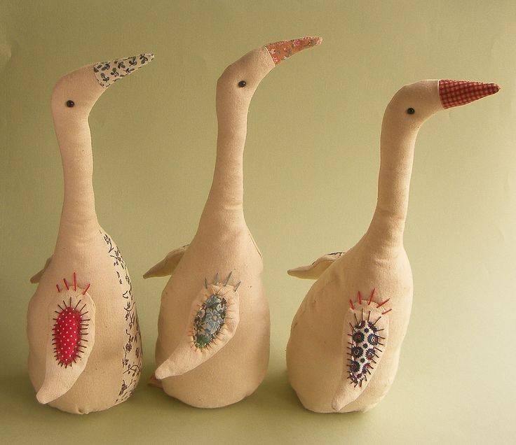Geese on parade | Gretel Parker | Flickr