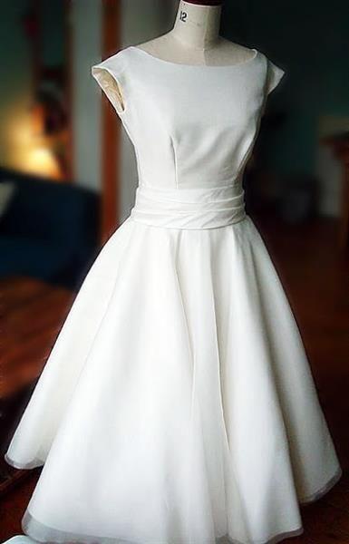 Платья под 60 годы фото