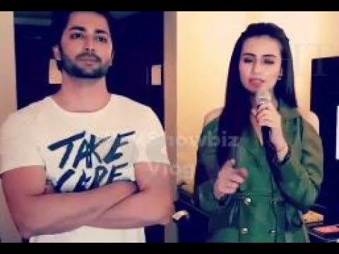 Watch Pakistani Dramas Online: Danish Taimoor and Sana Javed Promotions Upcoming ...