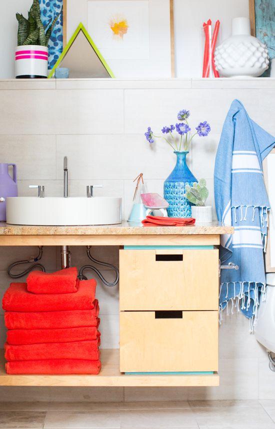 Bathroom Makeovers For Less 110 best bathroom images on pinterest | bathroom ideas, room and