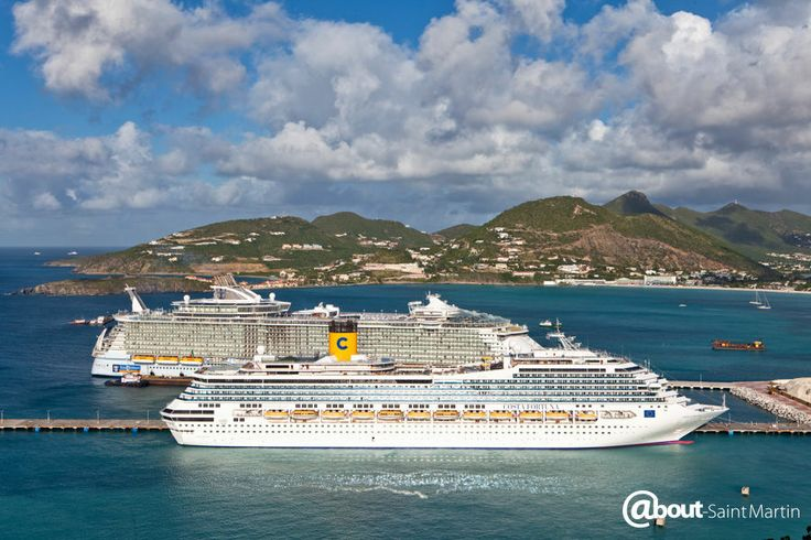 Rent Car St Maarten Cruise Port