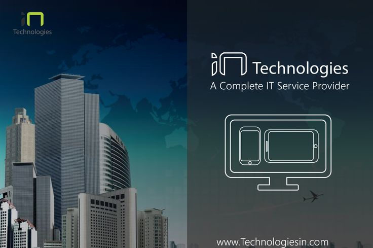 Find best and affordable services at iN Technologies.