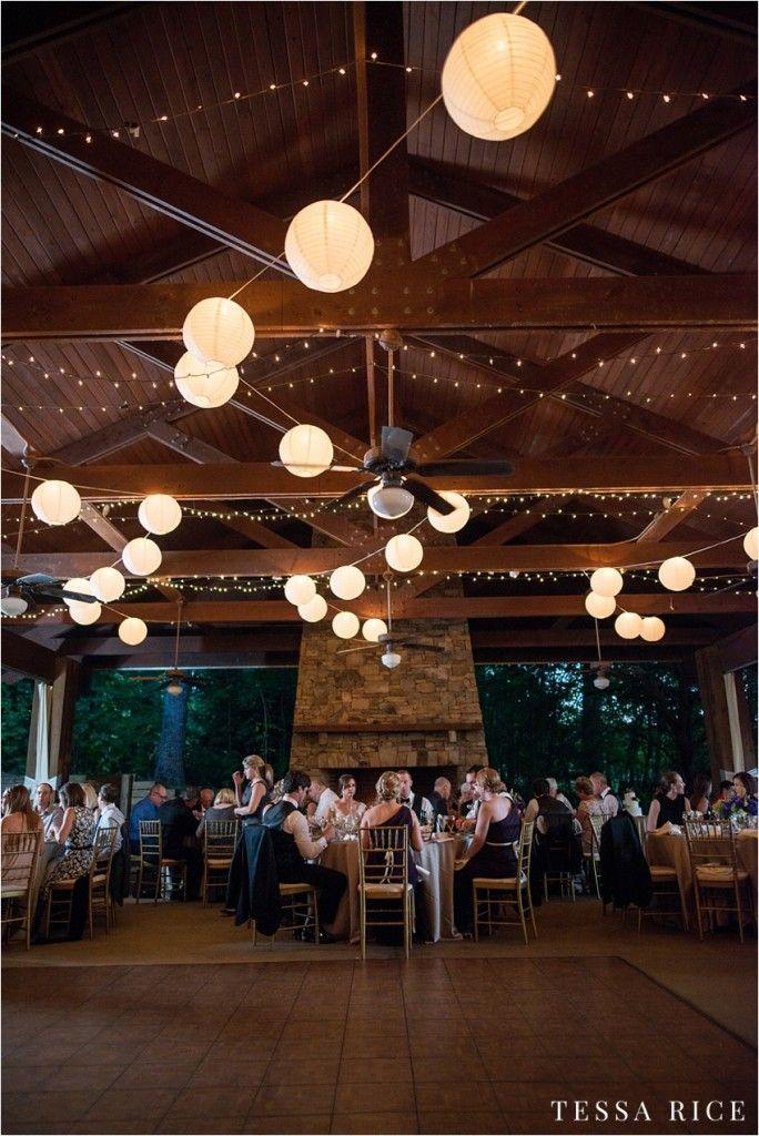Brtown Valley Resort Wedding Reception Photographer
