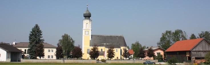 Schalchen (Braunau am Inn) Oberösterreich AUT