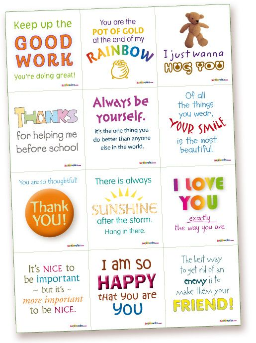 lunch box notes for kids | Notes u2013 printable lunch box notes for kids romance  sc 1 st  Pinterest & Best 25+ Kids lunch box notes ideas on Pinterest | Kids lunch ... Aboutintivar.Com