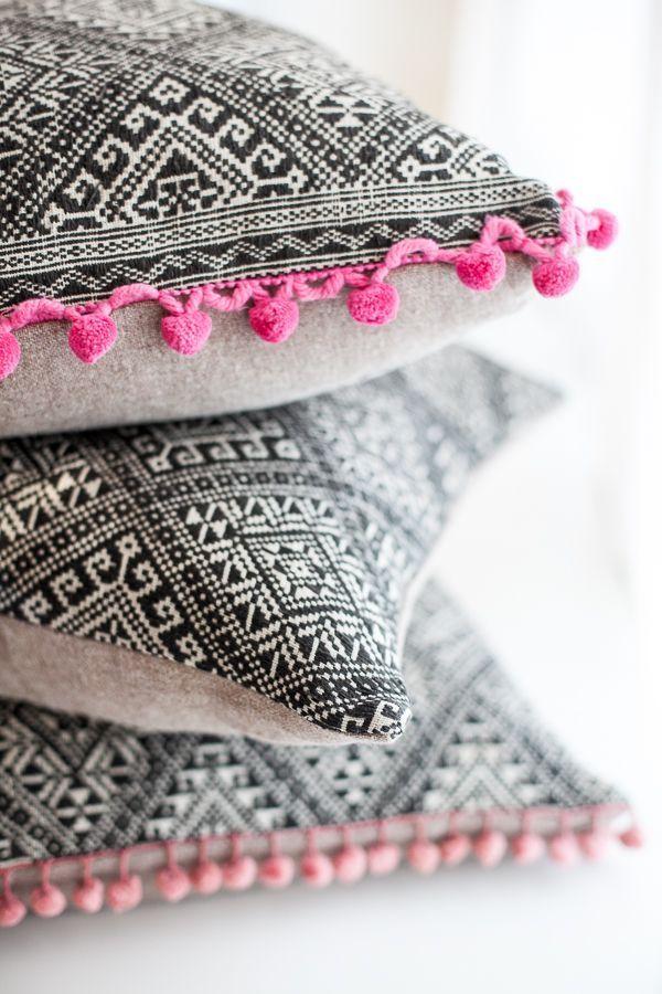 . #Almofada #Pillow