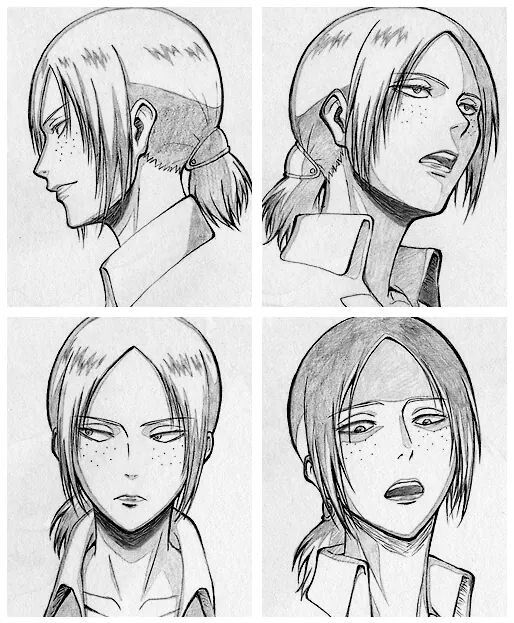 Ymir is best character