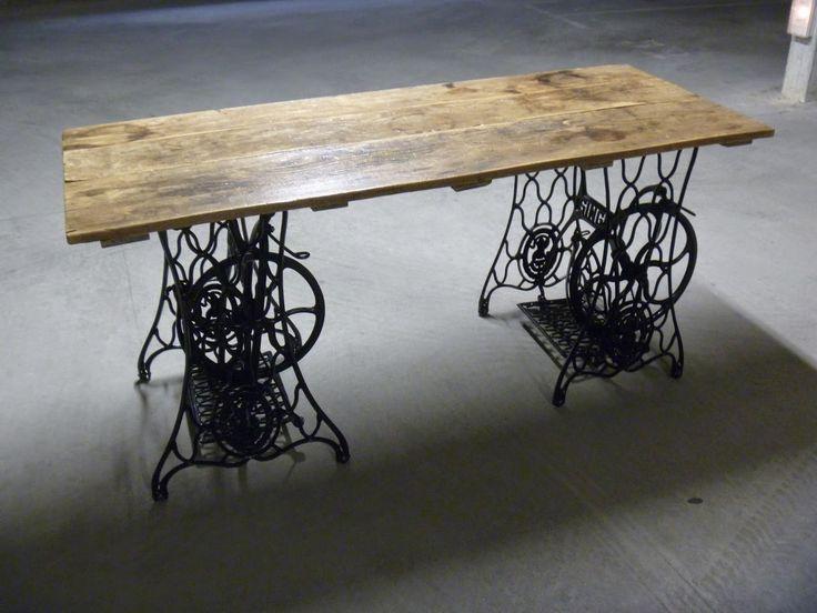 best 25+ machine a coudre singer ideas on pinterest | tables à