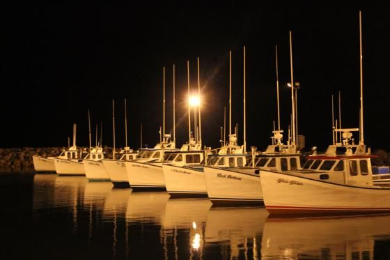 North Rusico Bay Harbour