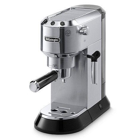 DeLonghi Dedica EC680.M espresso machine | Debenhams
