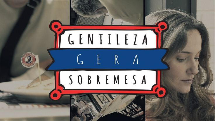 Gentileza Gera Sobremesa - The Fifties