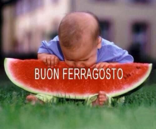 Eccezionale 28 best buon ferragosto images on Pinterest | Party, Smiley and  XR69