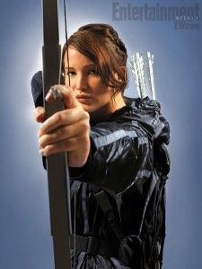 """Hunting, shooting archery and fighting in the Arena make Katniss Everdeen exciting to watch on the big screen, but it seems those same skills may keep Jennifer Lawrence, who plays Katniss, from joining the unofficial """"America's Sweethearts"""" club. Jennifer Lawrence has made headlines recently for being a superstar who has retained her sense of humor …"""