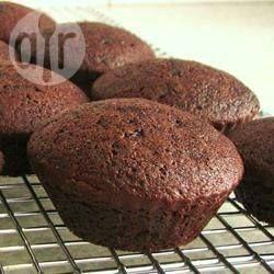 Chocolate fairy cakes @ allrecipes.co.uk