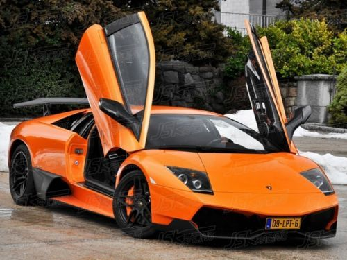 Lamborghini Murcielago For Sale