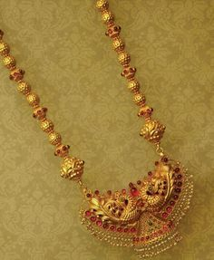 south indian temple jewellery - Google Search