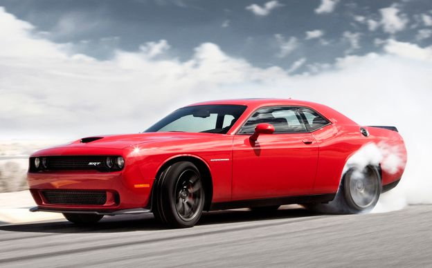 2015 Dodge Challenger Hellcat – Overview and Price