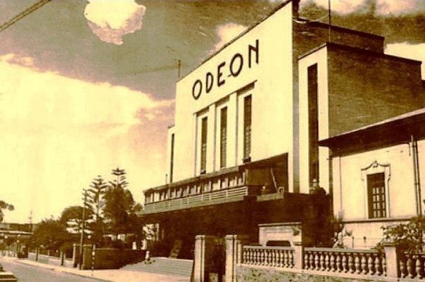 cinema Odeon Asmara