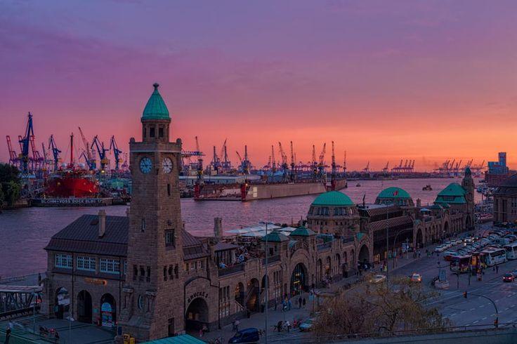 Was kann man in Hamburg machen? Unsere 7 Insider-Tipps für Hamburg.(Foto: hessbeck)