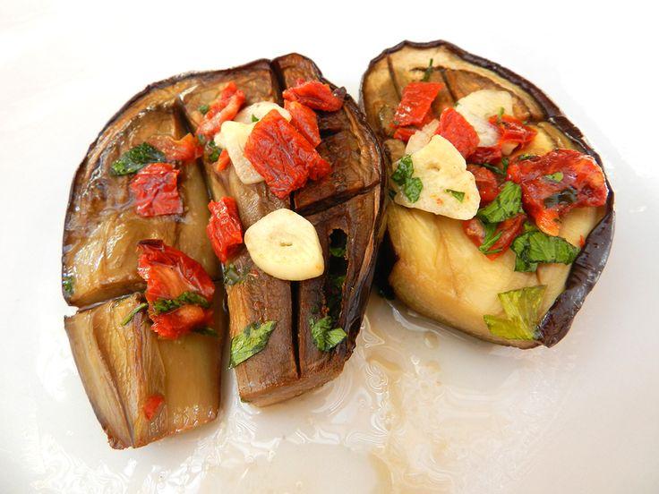melanzane al forno #ricettedisardegna #cucina #sarda #sardinia #recipe
