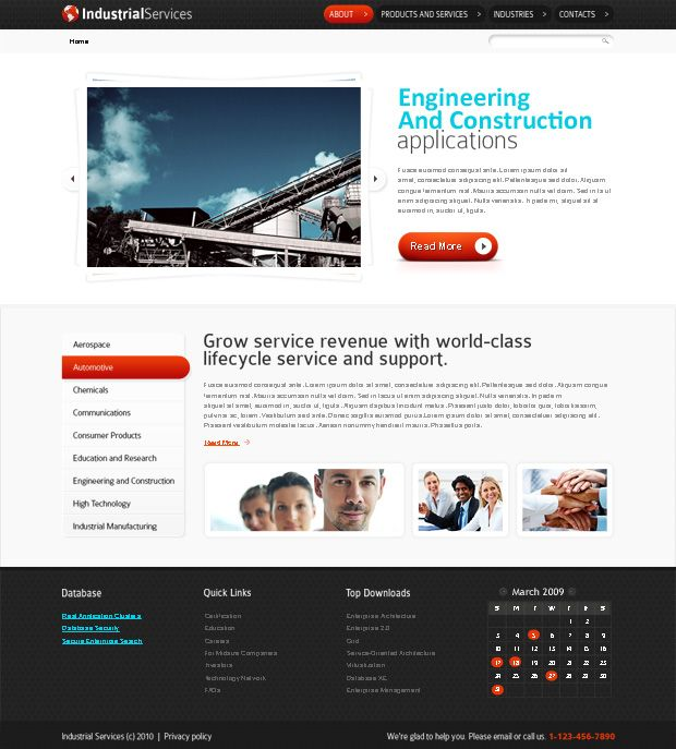Best 25+ Free html website templates ideas on Pinterest | Http ...