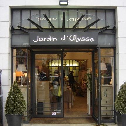 Armoire Jardin Ulysse | Mobilier & Décoration