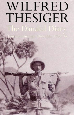 This is an account of the two journeys Thesiger made into the Danakil country (in Abyssinia) in 1933-4 at the age of 24. In a number of ways these journeys were the most influential of his life, laying the foundations of the man considered by some to be the greatest living explorer.