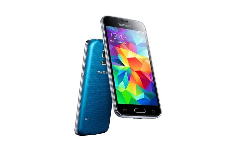 Samsung Galaxy S5 Mini 4G LTE SM-G800 (16GB, Blue) - Buy your Samsung Galaxy S5 Mini 4G LTE SM-G800 (16GB, Blue) from Kogan